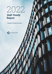 Half yearly Report